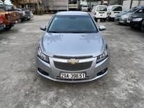 Cần bán lại xe Chevrolet Cruze năm sản xuất 2011, màu bạc, số sàn, giá chỉ 245 triệu