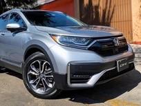 Honda Giải Phóng - Honda CR V L 2021 Facelift mới, khuyến mại lớn nhất HN