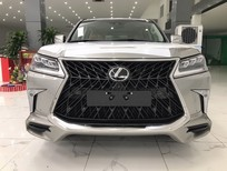 Giao ngay xe Lexus LX570 Super Sport S sản xuất 2020, nhập mới 100% hồ sơ có ngay