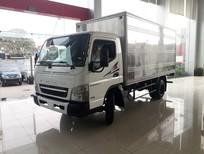 Bán xe tải Mitsubishi Canter 6.5 tại Hải Phòng