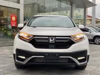 {Đồng Nai} Honda CRV L 2020 CKD giá lăn bánh giảm 50% thuế TB, khuyến mãi khủng, vay tới 80%