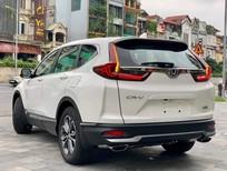 Honda CR V 2020 Biên Hòa Đồng Nai bản G giá 1.048 tỷ giao ngay, hỗ trợ NH 80%