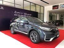 Honda ô tô Đồng Nai bán Honda CRV L 2020 giá 1.118 tỷ, tặng gói phụ kiện tặng tiền mặt