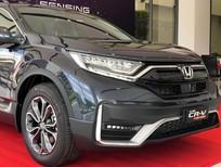 Honda CRV G 2020 tại Đồng Nai, giá lăn bánh giảm thuế 50%, đủ màu giao ngay, K/M phụ kiện