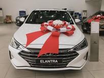 Bán Hyundai Elantra năm 2020, màu trắng, nhập khẩu nguyên chiếc, giá tốt
