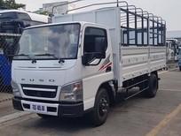 Xe tải Mitsubishi Fuso thùng dài trả góp