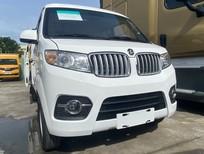 Xe bán tải 2 chỗ giá rẻ, xe Van Dongben X30, 930kg