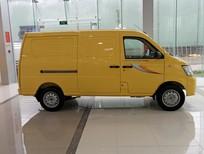 Thaco Trọng thiện bán xe tải Van Thaco 5 chỗ chở hàng 750kg tại Hải Phòng