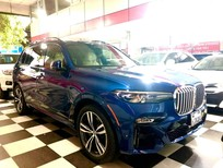 Bán BMW X7 Xdrive40i Msport model 2020