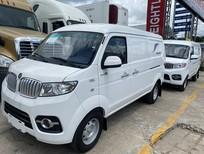 Mua xe bán tải Dongben 2 chỗ, tải trọng 930kg, không cấm giờ