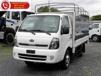 Giảm ngay 30 triệu đồng khi mua xe tải KIA K250 tải trọng 2.4 tấn