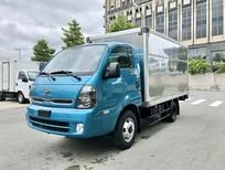 Xe tải Kia New Frontier K200 - K250 tải trọng 1T9 – 2T5 sản xuất 2021