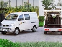 Bán xe tải Van 2 chỗ Thaco Towner Van tại Hải Phòng