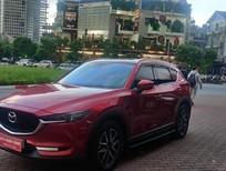 Cần bán gấp Mazda CX 5 2.5 AT 2019, màu đỏ, 886tr
