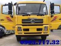 Xe tải Dongfeng B180 Hoàng Huy nhập, thùng dài, thích hợp chở nhiều mặt hàng