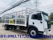 Bán xe tải Faw 8 Tấn – 8000kg động cơ siêu khỏe thùng dài 8m3