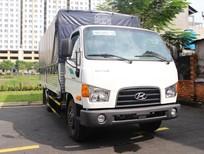 Bán xe tải Hyundai HD110s 7 tấn thùng dài 5 mét