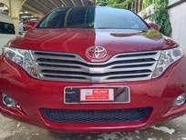 Cần bán Toyota Venza 2.7 năm sản xuất 2009, màu đỏ, nhập khẩu nguyên chiếc