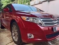 Cần bán lại xe Toyota Venza 2.7AT 2009, màu đỏ, nhập khẩu USA chính hãng