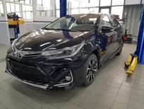 Bán Toyota Corolla altis 1.8G năm 2020, Tặng 02 năm bảo hiểm thân vỏ, hỗ trợ vay ngân hàng tới 85%