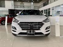 Cần bán Hyundai Tucson 2.0 2021 giảm giá cuối năm, tặng phụ kiện chính hãng