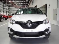 Khuyến mãi 2020 đặc biệt cho xe Renault Kaptur 2020 xe Pháp nhập khẩu nguyên chiếc