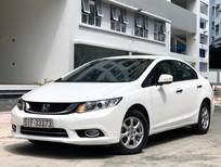Bán xe hãng Honda Civic số tự động, đời SX T12/2015