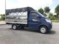 Bán xe tải dưới 1 tấn thùng dài 2.8 mét Teraco T100 giá tốt tại Hải Phòng và Quảng Ninh