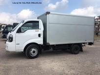 Xe tải Kia K150 tải 1.49 tấn thùng 3.5m đủ các loại thùng, phanh ABS, cân bằng điện tử