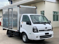 Bán xe tải Kia K200 - Euro 4 - Động cơ Hyundai - Tải trọng 2,4 tấn - Thay thế K3000s và K165