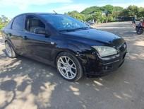 Cần bán Ford Focus Titanium AT 2005, màu đen,chính chủ TP giá chỉ 228 triệu