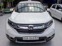 Cần bán Honda CR V 2017