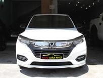 Bán xe Honda HRV 2019, màu trắng
