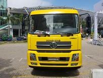 Xe tải 9 tấn Dongfeng thùng 7.5M, giá xe tải DF HoangHuy 2019