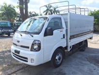 Bán xe tải Kia K250 tải 1.4 tấn nâng tải 2.4 tấn đóng các loại thùng, hỗ trợ trả góp, giá tốt