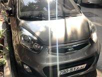 Xe Kia Morning Van năm sản xuất 2012, màu nâu, nhập khẩu nguyên chiếc