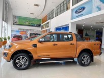 Ford Ranger Wildtrak 2.0L 4X4 AT sx 2020