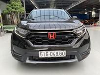 Cần bán Honda CR V 2017, nhập khẩu chính hãng
