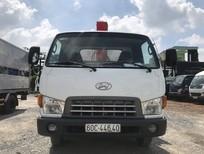 Cần bán xe tải HD65 đời 2012 gắn cẩu 2T2 giá tốt TPHCM
