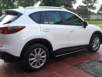 Gia đình cần bán Mazda CX5 2016