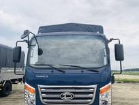Bán xe tải 3.5 tấn Tera 345SL động cơ Isuzu thùng dài 6.2 mét tại Hải Phòng và Quảng Ninh