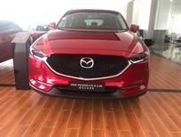 Bán Mazda CX 5 Duluxe 2020, màu đỏ, 819 triệu đồng