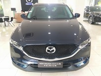 Bán ô tô Mazda CX 5 Premium 2.0L 2020, màu xanh