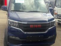 Cần bán xe Dongben X30 sản xuất 2020, màu xanh lam, nhập khẩu nguyên chiếc