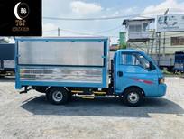 Bán xe JAC HFC năm 2020, màu xanh lam