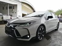 Toyota Corolla altis E 2020, giá tốt nhất thị trường, nhiều ưu đãi hấp dẫn cho khách hàng, giao xe ngay