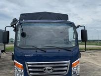 Giá xe 3.5 tấn Daehan Tera T345SL thùng dài 6 m, giá rẻ Hải Phòng