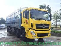Bán xe tải Dongfeng 4 chân 17T9 động cơ Cummin  mới nhập khẩu 2019