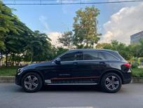 Cần bán gấp Mercedes GLC200 năm 2018, màu đen