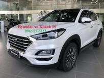 Bán Hyundai Tucson 2.0 sản xuất năm 2021, giảm giá cực sốc, giao xe ngay